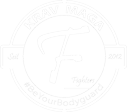 KRAV MAGA Fighters Mannheim | Neustadt Logo